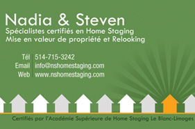 NS Home Staging